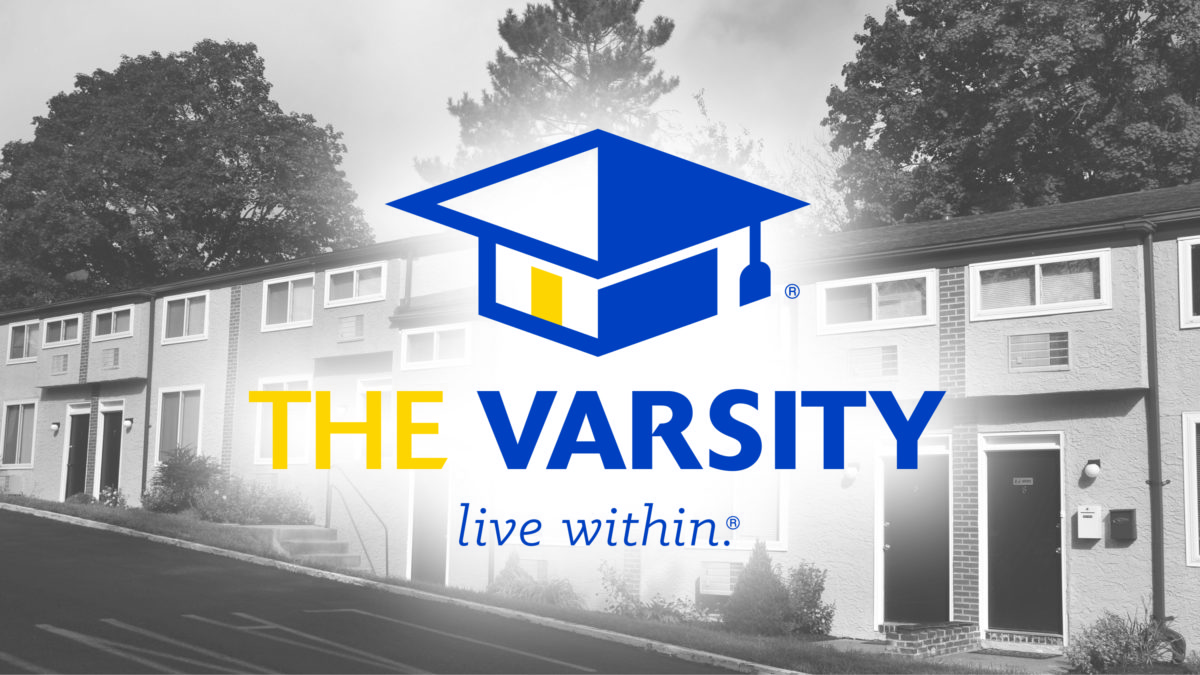 The Varsity Townhomes